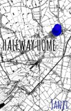 Halfway Home by missjanji