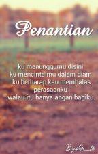 PENANTIAN  by shin_ta