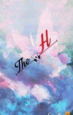 The H (BTS SUGA NC21+) by SugaYon