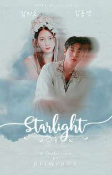 Starlight   NCT U / SMRookies / NCT Fanfic [ Doyoung ]