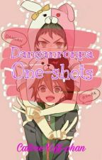 Danganronpa One-shots by emopastelphan__