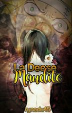 Fairy Tail: La Déesse Maudite by Rynadu45