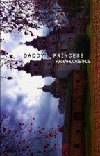 Daddy's Princess by hahahlovethis