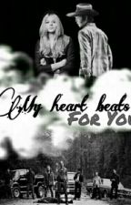 My Heart Beats For You (Carl Grimes Y Tu) by Scarlett_Sangster24