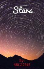 Stars by MysticTibritha
