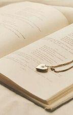 كتب و روايات عالمية اعجبتني by NaNa_snr