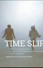 Time Slip (Dokyeom & Yuju) [PENDING] by Choco812