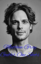 Matthew Gray Gubler One Shots by wanderlust89