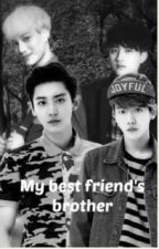 My Best Friend's Brother | Baekyeol  by Meryanha