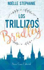 Los trillizos Styles (PRÓXIMAMENTE EN LIBRERÍAS)  by NoelStephanie