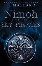 Nimoh and the Sky Pirates (#Wattys2016) by BeautifulGoddes