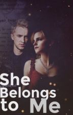 She Belongs To Me ( A dramione love story) by inspiration_247