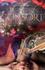 The Demonic King Consort HIATUS by SorceressPrincess