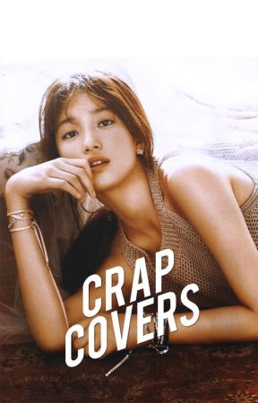 Crap Covers by neonni