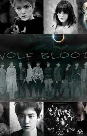 Wolf Blood (EXO)
