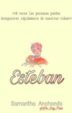Esteban  by Yo_Soy_Pan