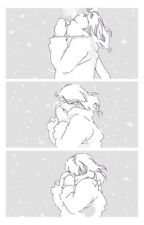 For Now I Am Winter. by Alexis093