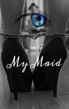 خادمتي | My Maid by YN_251