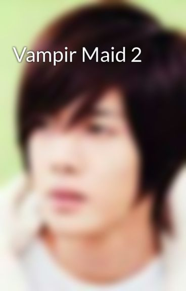 Vampir Maid 2