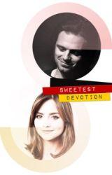 SWEETEST DEVOTION   S. STAN by sliquee