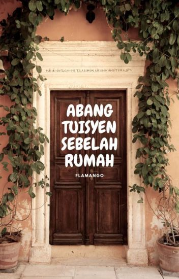 Abang Tuisyen Next Door