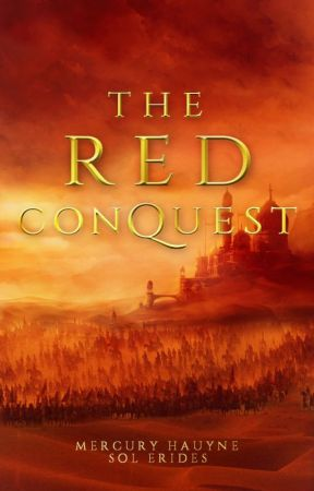 The Red Conquest by heliodor