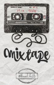 Mixtape [Mike Bennett] a.u. by NinasLife05