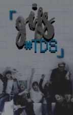 Gifs #TDS by Puppetaw
