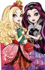 Ever after high RP by Charadreams8232