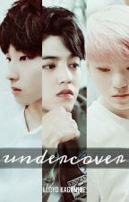 Undercover by LloydKagamine