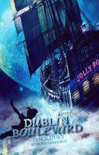 dublin boulevard [fαngrαfics] by horansuniverse