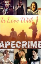In Love with ApeCrime by namelessyxsmin