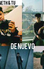 Denuevo - Kenneth Y Tu by DJ_CRMF_DVS_BB_DD