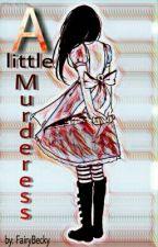 Assassination Classroom A little Murderess by FairyBecky