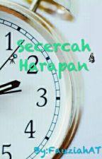 Secercah Harapan by FauziahAT