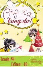 Ông Xã Hung Dữ by UynThu551