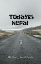 Today's Nepal  by Real_Shraddhesh