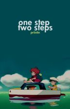 one step, two steps | seventeen [discontinued] by priistin