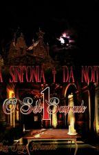 Sinfonia Da Noite-O Selo Sagrado by Adiegosacramento