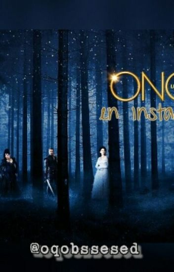 Once Upon A Time en Instagram