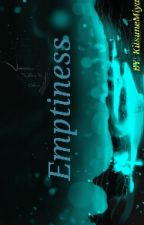 Emptiness by KitsuneMiya