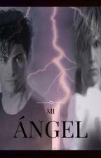 Mi Ángel (Jonalec) by PrincesaAshelynn