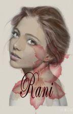 Rani by Ero_Faer