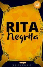 Rita Negrita by WackyMervin