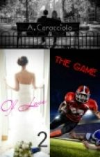 The Game Of Love 2 by Glam8Santino