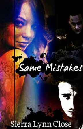 Same Mistakes-An Avengers/ Loki FanFic by SierraLynnClose