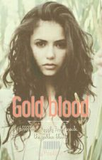 Gold blood by Rouleta