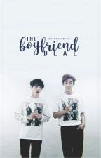 The Boyfriend Deal | chanbaek by D0RKCHANBAEK