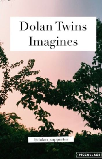 Dolan Twins Imagines Book
