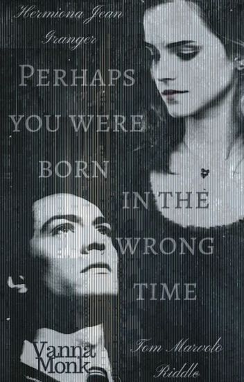 Perhaps you were born in the wrong time